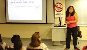 Diana Chamorro Miranda, doctora en Educación por la UCM y profesora de la Universidad del Norte (Colombia)