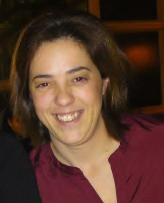 Bárbara Orozco, Socióloga. Dos años viviendo en Inglaterra.
