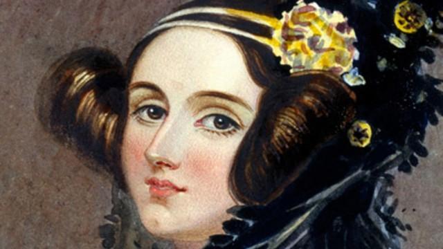 Augusta Ada King, Condesa de Lovelace – destacada matemática, escritora, icono de la igualdad de género en la tecnología y titular de un nombre fantástico – El 13 de octubre se celebran sus logros pioneros en ciencia y tecnología.