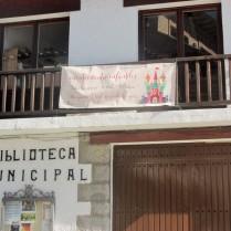 Biblioteca Pública Marqués de Santillana